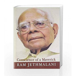 Conscience Of A Maverick by Ram Book-9788174765710