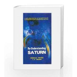 Re-Understanding Saturn by Mridula Trivedi Book-9788174766908
