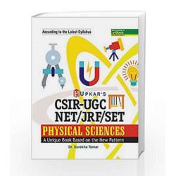 CSIR-UGC NET/JRF/SET Physical Sciences by Surekha Tomar Book-9788174825278