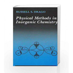 Physical Methods in Inorganic Chemistry PB by Drago R S Book-9788176710848