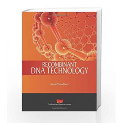 Recombinant DNA Technology by S. K. BAGCHI Book-9788179933206