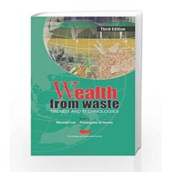 Wealth from Waste by Priyangshu M. Sarma Book-9788179934241
