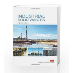 Industrial Solid Wastes by A. D. Patwardhanb Book-9788179935026