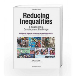 Reducing Inequalities: A Sustainable Development Challenge (A Planet for Life) by Remi Genevey Book-9788179935309