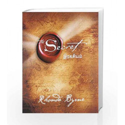 The Secret(Tamil) by EVERDAY LIFE Book-9788183222051