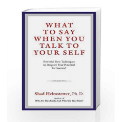 What to Say When You Talk to Yourself by RAY Book-9788183223225