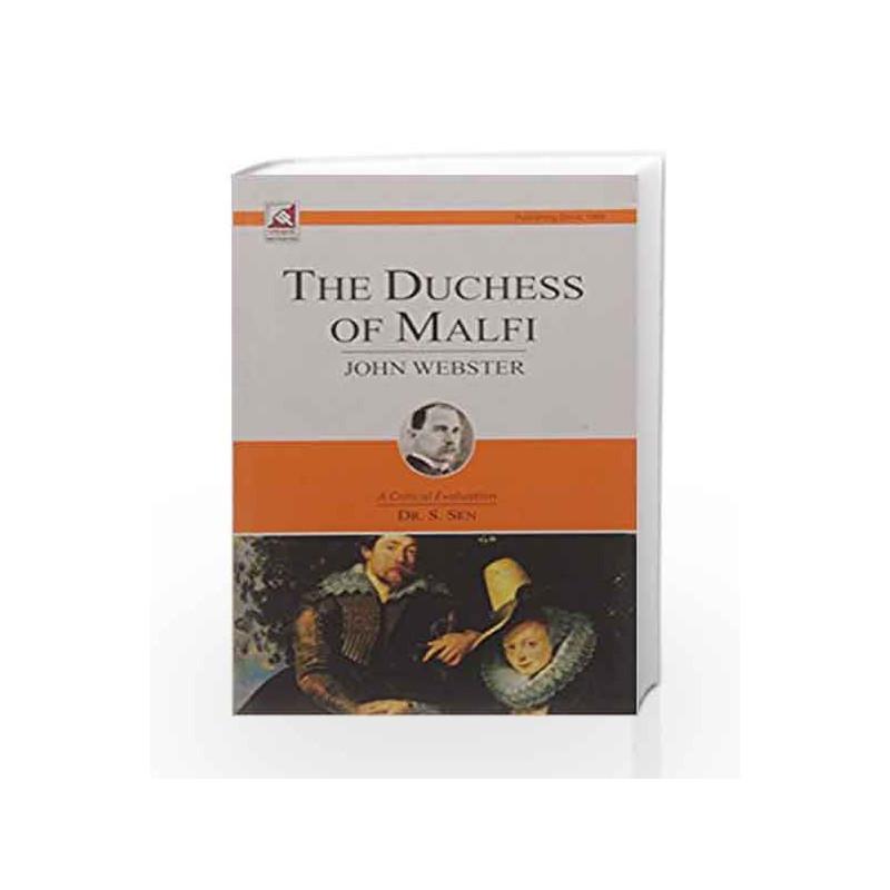 Webster : The Duchess Of Malfi by MADHUR ZAKIR HALLEGUA Book-9788183579902