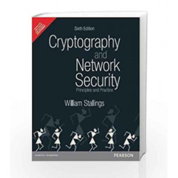 Network Security and Cryptography by Rajaram Book-9788183714402
