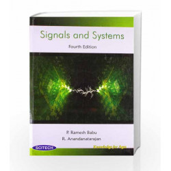 Discrete time systems & Signal Processing by Babu R Book-9788183716949