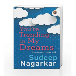 You\'re Trending in My Dreams by ORIENT Book-9788184006711
