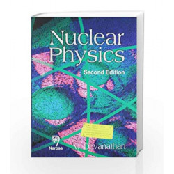 Nuclear Physics by V. Devanathan Book-9788184871043