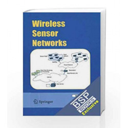 Wireless Sensor Networks by Raghavendra Sivalingam Znati Book-9788184897104