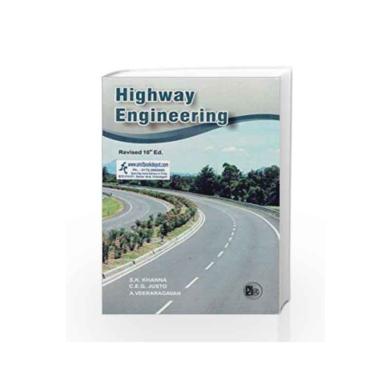 Highway engineering revised 10th edition by cegjusto a highway engineering revised 10th edition by cegjusto a veeraragavan skanna book fandeluxe Image collections