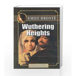 Wuthering  Heights (UBSPD World Classics) (UBSPD\'s World Classics) by Emily Bronte Book-9788185944159