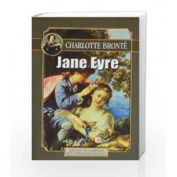 Jane Eyre (UBSPD\'s World Classics) by SARA GILBERT Book-9788185944807