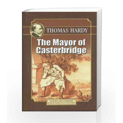 The Mayor of Casterbridge (UBSPD\'s World Classics) by SIR ARTHUR CONAN DOYLE Book-9788185944999