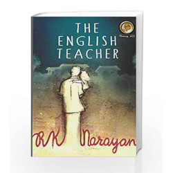 The English Teacher by - Book-9788185986036