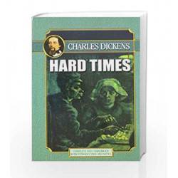 Hard Times (UBSPD\'s World Classics) by SHARAN & DAMODAR SUAR Book-9788186112946