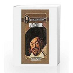 Ivanhoe (UBSPD\'s World Classics) by W. Scott Book-9788186112953