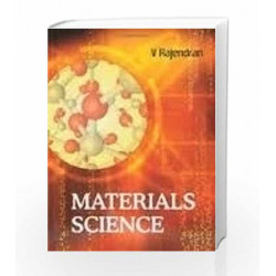 Material Science by ARUMUGAM Book-9788187721055