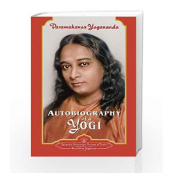 Autobiography of a Yogi (Complete Edition) by AGARWAL Book-9788190256209