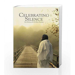 Celebrating Silence by LAXMI KHURANA Book-9788190796408