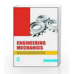Engineering Mechanics Statistics And Dynamics With Free Supplement PB by Kottiswaran Book-9788190899338