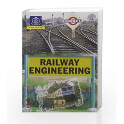 Principles Of Railway Engineering 25/e PB by Rangawala S C Book-9788192869254