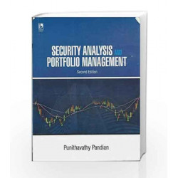 Security Analysis and Portfolio Management by Punithavathy Pandian Book-9789325963085
