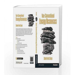 Non Conventional Energy Resources by Shobh Nath Singh Book-9789332543577