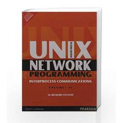 Unix Network Programming by DAN LIER Book-9789332549708