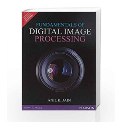 Fundamentals of Digital Images Processin by Jain Book-9789332551916