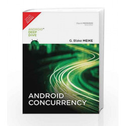 Android Concurrency 1/e by Meike Book-9789332578470