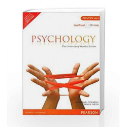 Psychology by YOUNG Book-9789332579446