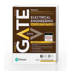 GATE Electrical Engineering 2018 by WADHWA Book-9789332582804
