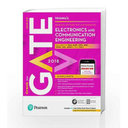 GATE Electronics and Communication Engineering 2018 by YAHYA Book-9789332585713