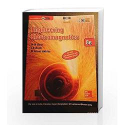 Engineering Electromagnetics (SIE) by William Hayt Book-9789339203276