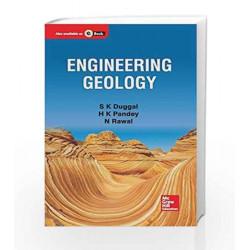 Engineering Geology by S.K. Duggal Book-9789339204617