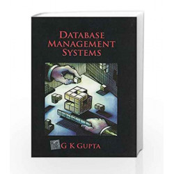 Database Management Systems by T.S. THANDAVAMOORTHY Book-9789339213114