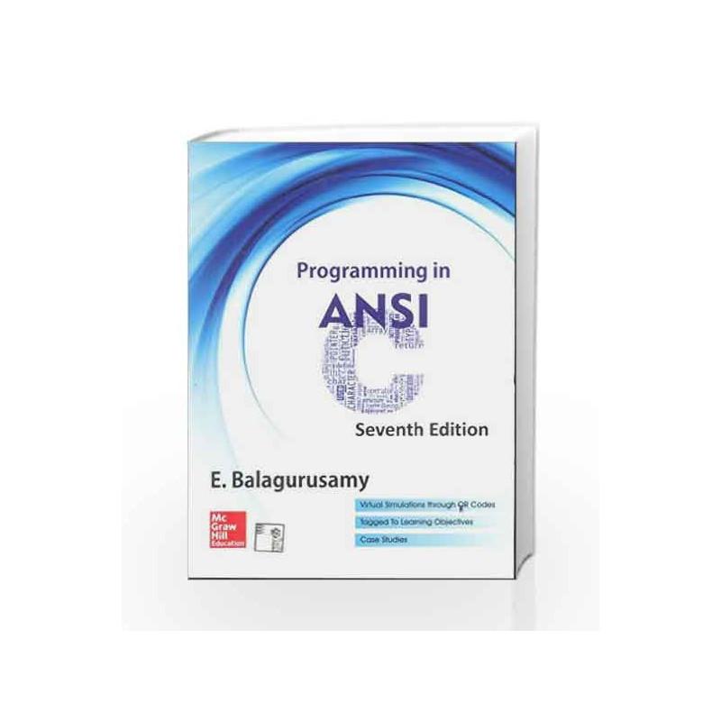 c language pdf free download balaguruswamy