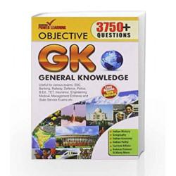 Objective GK by Vikas Doon Book-9789350838266