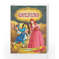 Rumpelstiltskin by Dreamland Publications Book-9789350892480