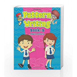 Pattern Writing Book Part - B by Dreamland Publications Book-9789350895689