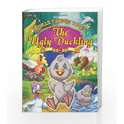 World Famous Tales - The Ugly Duckling by Dreamland Publications Book-9789350896860