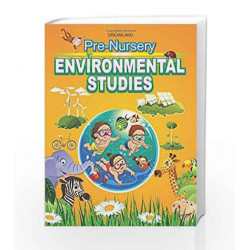 Pre-Nursery EVS by NA Book-9789350899298