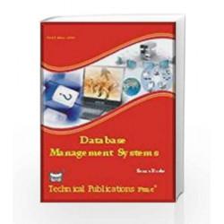 Database Management Systems by SEEMA KEDAR Book-9789350997178