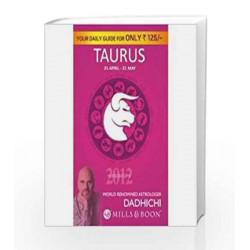 Taurus by Dadhichi Book-9789351062660