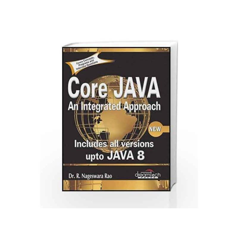 Core Java Black Book By Nageshwar Rao Pdf Free Download