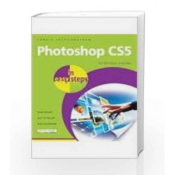 Photoshop CS6 by OSHO Book-9789351343066