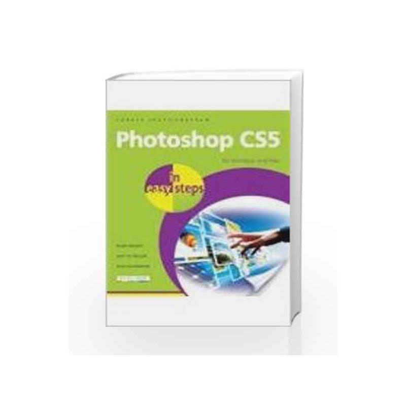Photoshop CS6 by OSHO Book-9789351343066